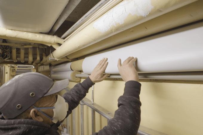 e San Regis finance sa transition énergétique avec les Certificats d'Economie d'Energie