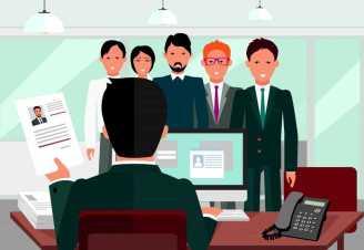 Персонал как основа Вашего успеха