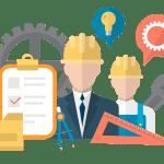 Предлагаем вам профессиональный поиск и подбор инженеров по эксплуатации зданий и сооружений