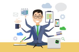 Менеджер по продажам поиск и подбор