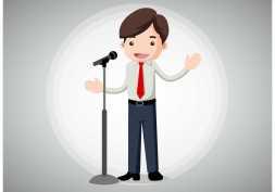Вредные советы юному оратору или как завалить публичное выступление