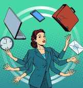 7 шагов к улучшению работоспособности