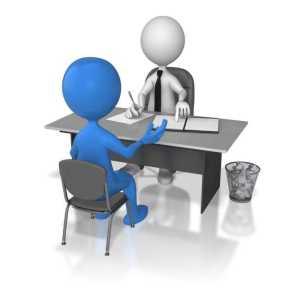 Как «заставить» соискателя разговориться