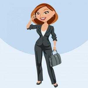 Идеальный секретарь