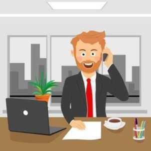 Подбор менеджера по работе с ключевыми клиентами
