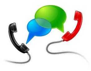 Первый разговор по телефону с потенциальным работодателем