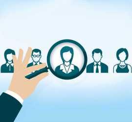 Заказать подбор Начальника лаборатории (бюро) социологии труда в нашем кадровом агентстве