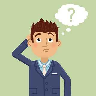 Если спрашивают в лоб... Как объяснитьсмену работы?