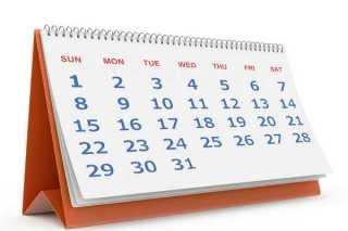 Производственный календарь на 2021 год с праздниками