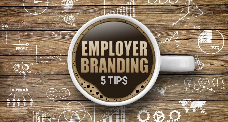 Employer Branding tips