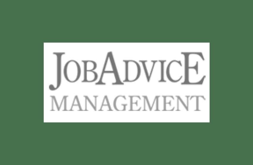 Logo af JobAdvice Management