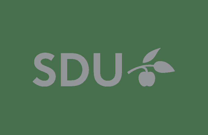 Logo af Syddansk universitet