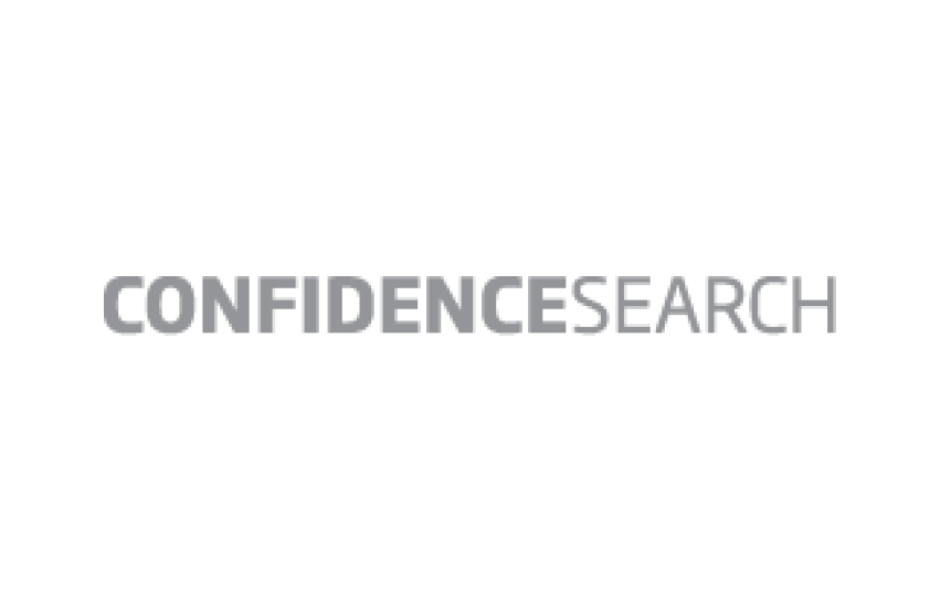 Logo af confidencesearch