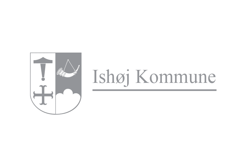Ishøj Kommunes logo