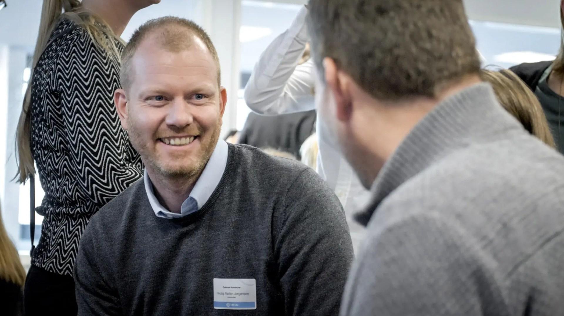 HR-ONs LinkedIN seminar