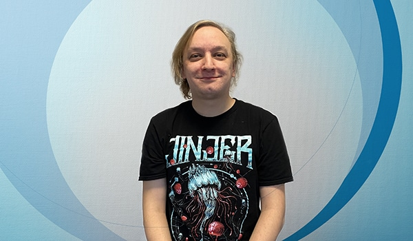 Image of Hr-on employee