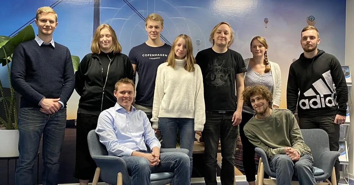 HR-ON ansætter ti nye medarbejdere