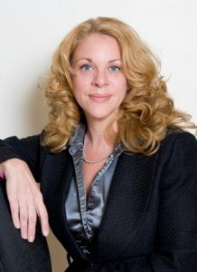 Tanya Sieliakus, CHRP, Certified Diversity Trainer
