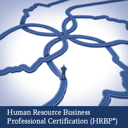 Professional in Human Resources – International™ (PHRi™)  Certification