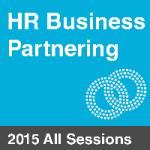 HR Business Partnering Conference 2015