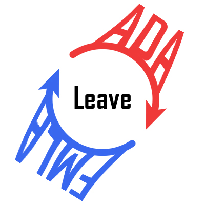 ADA FMLA leave interplay