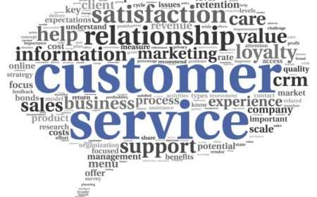 Customer Service and the HR Tech Buyer
