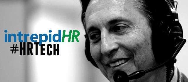 Dovetail CEO Stephen Lynn, LIVE from #HRTechConf