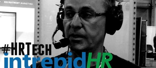 Broadbean CEO, Kelly Robinson: LIVE at #HRTechConf