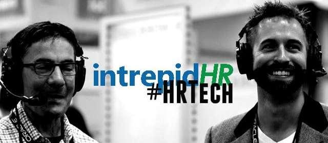 Phil Noelting & Phil Hendrickson: LIVE at HR Tech