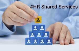 HR Shared Services