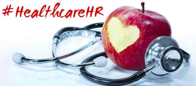 healthcare HR