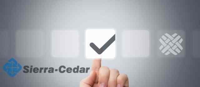 Sierra-Cedar HR Systems Survey