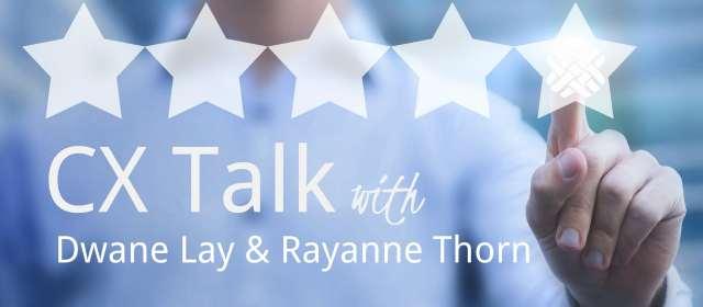 CX Talk