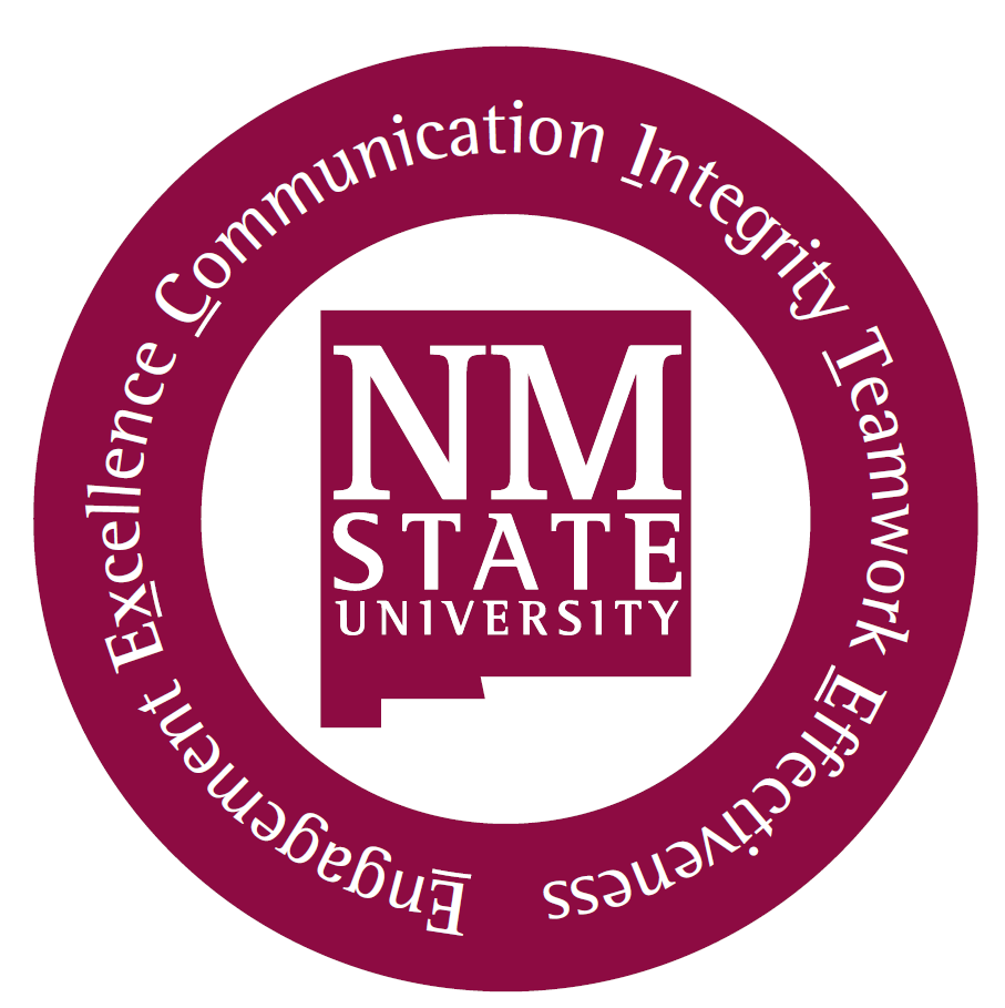 Forms & Documents | Administration And Finance | New Mexico State University