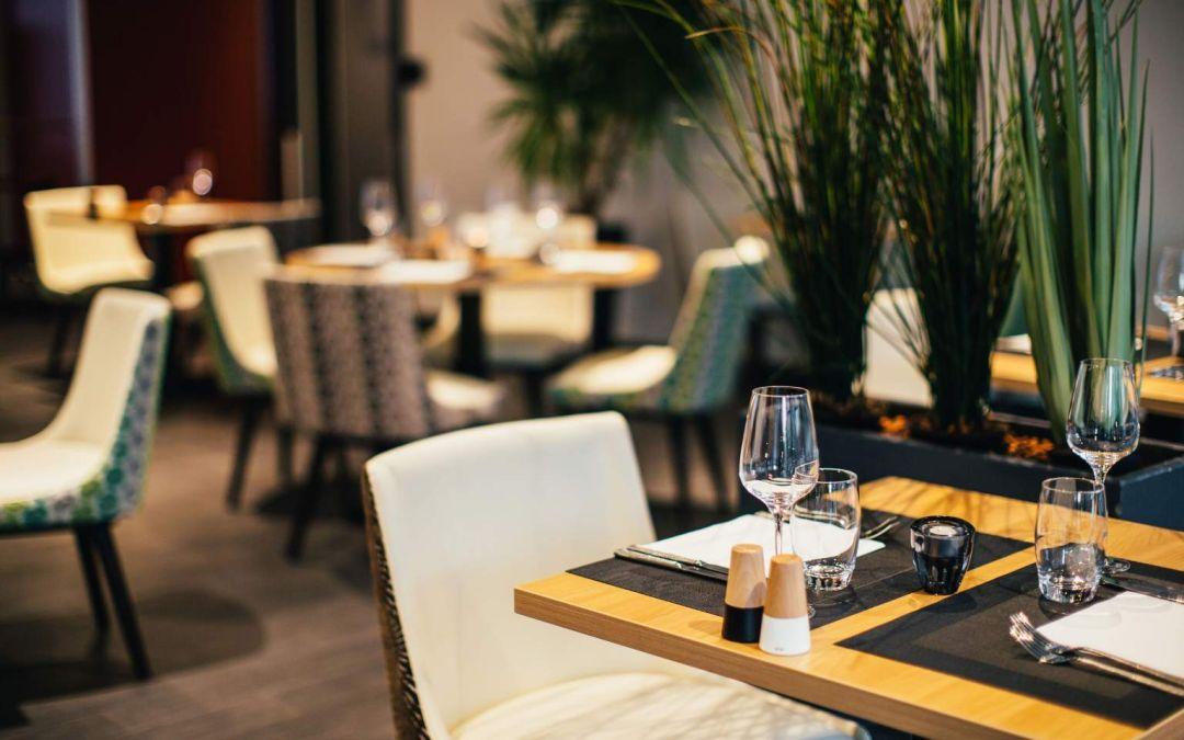 Restaurant Case Study – Improving Service & Performance