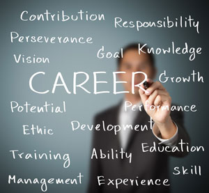 Career Coaching Conversations – Human Resources