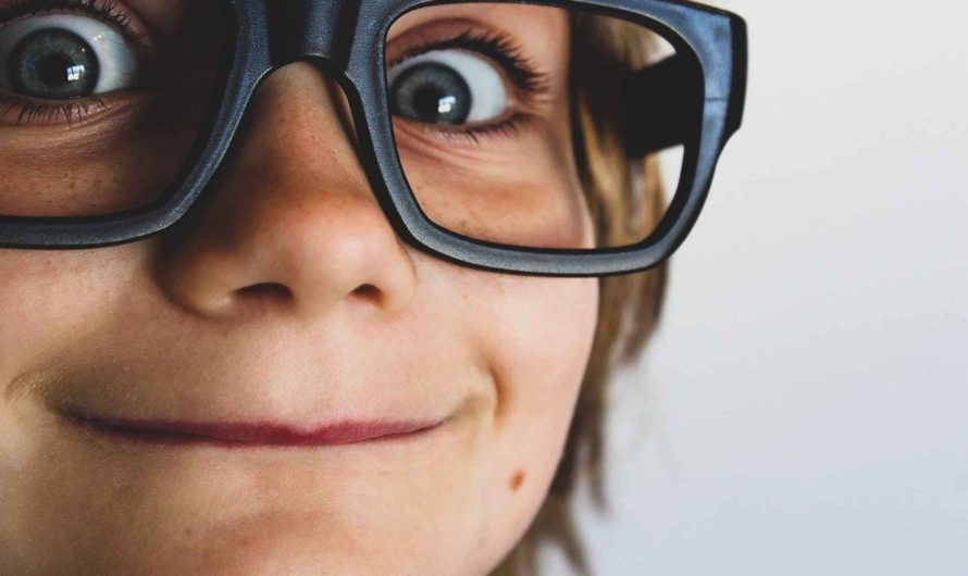 A new study proposes to prioritize the treatment of myopia with economic arguments