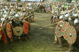 The Great Battle II