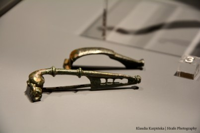 The Iron Age Fibulae