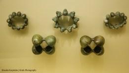 The Iron Age Bracelets