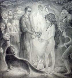 Prvá zmienka o svätých bláznoch sa datuje do 11.