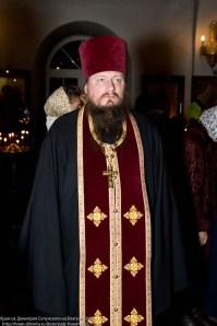 Протоиерей Михаил СОТНИКОВ
