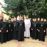 Состоялось установочное совещание методистов ОПК