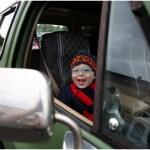 Детский хоспис «Дом с маяком» приглашает волонтеров на машинах!