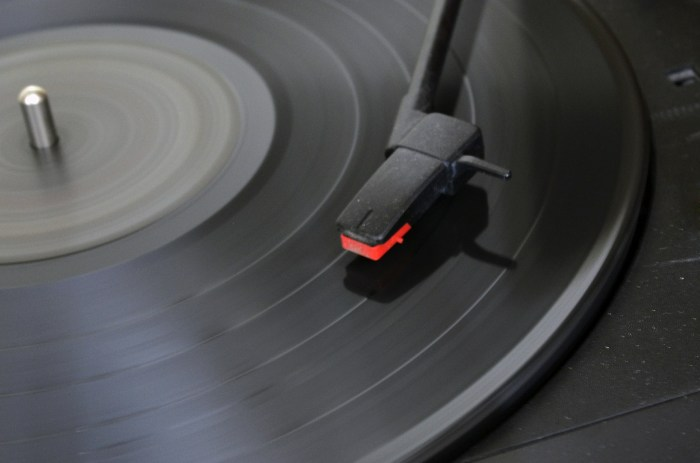 Replaced by digital music files, vinyl recordings now sell for larger margins to audiophiles.