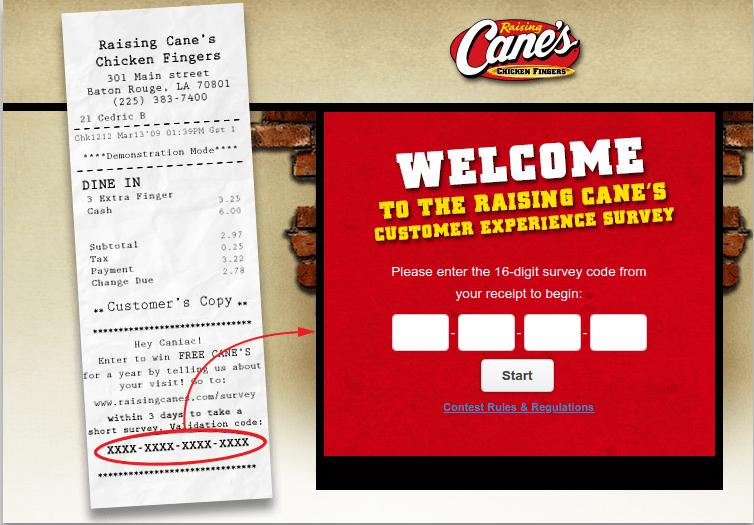 Raising-Cane-s-Customer-Satisfaction-Survey-logo