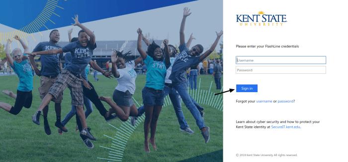 Kent State Gmail Login