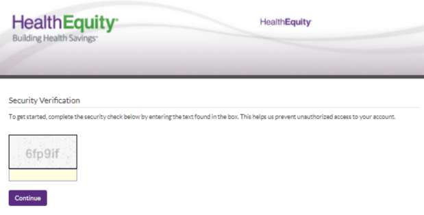 Health Equity sign in