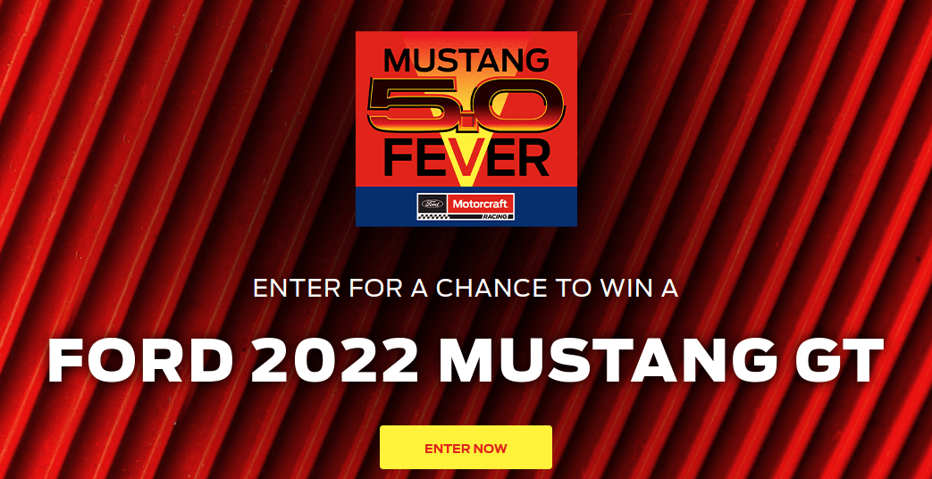 Mustang50 Fever Survey