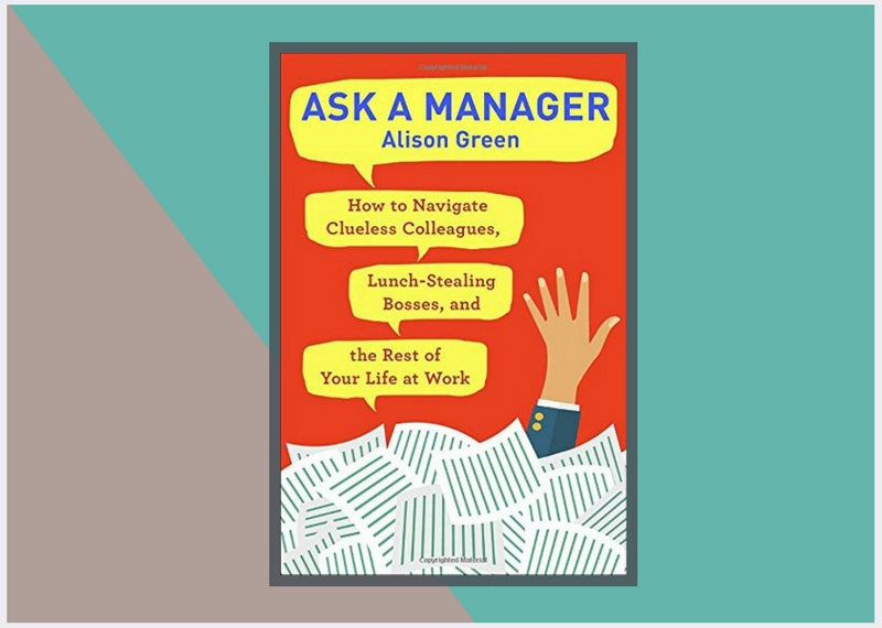 ask a manager HR Book Club